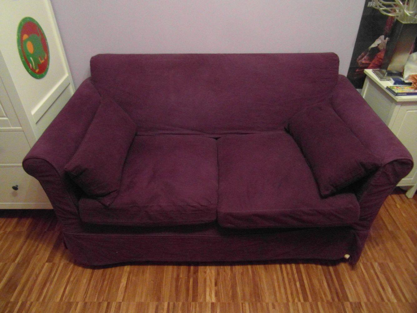 Baratto scambio divano letto ikea arredamento - Divani letto offerta da ikea ...