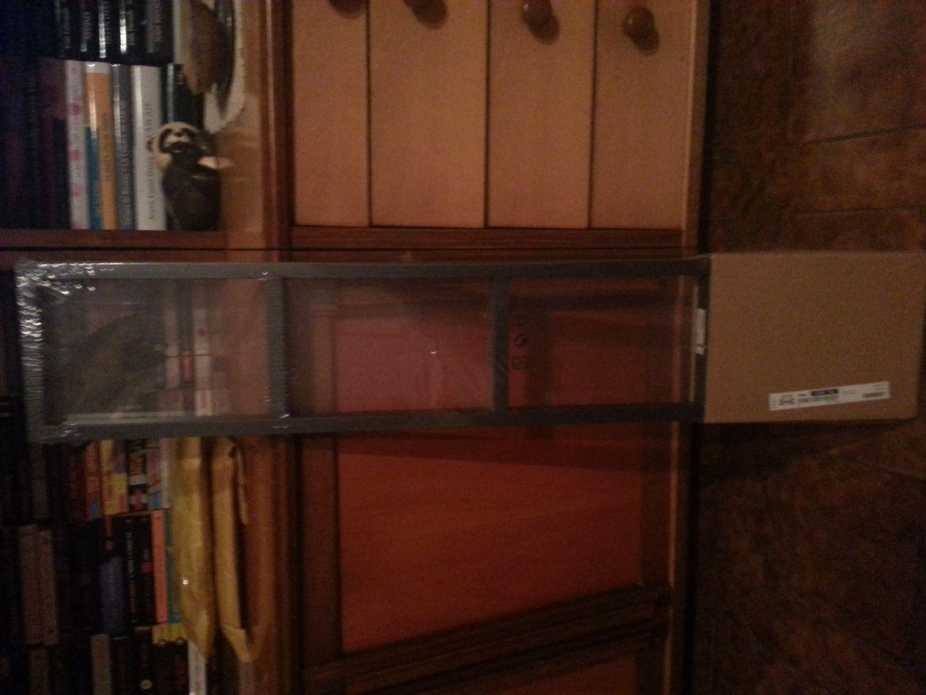 Baratto scambio porta cd ikea arredamento complementi d for Ikea complementi d arredo