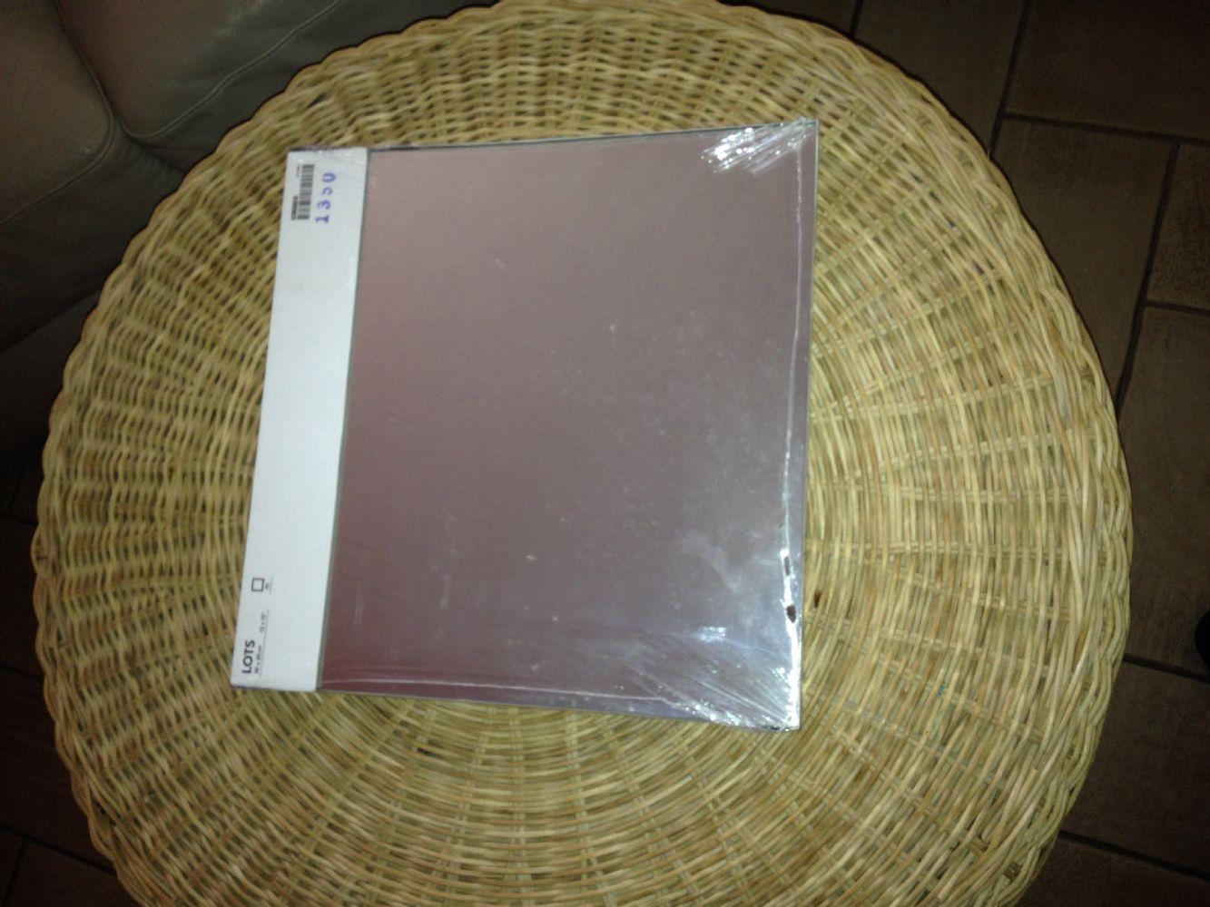 Baratto scambio specchi adesivi 30x30 ikea arredamento complementi d arredo a scandiano re - Ikea complementi d arredo ...