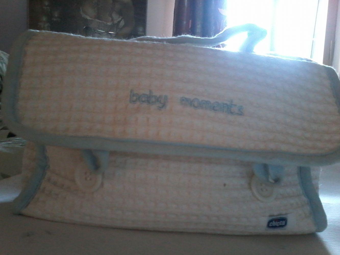 Baratto Scambio  beauty case bimbo Chicco   Bimbi Accessori  a Fermo ... 9112d5a7ab6