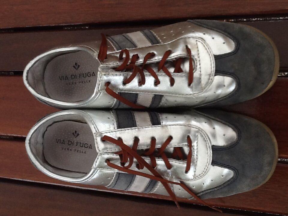 new style a0e9e 76b16 37 scarpa città