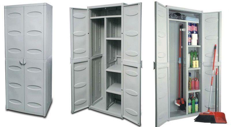 Armadio per esterno usato arredamento da esterno usato for Mercatino mobili usati trento