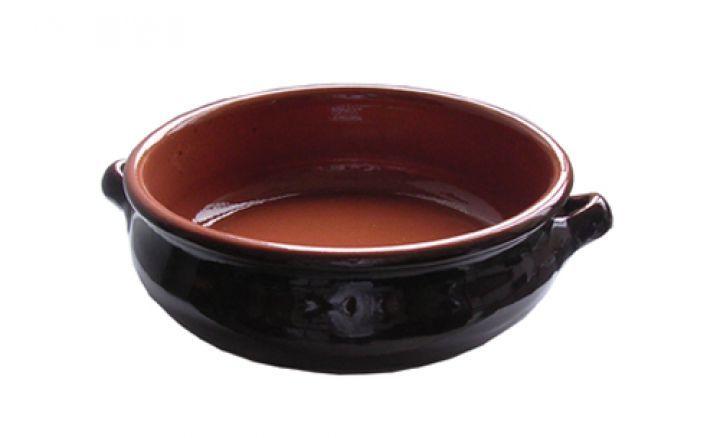 Baratto scambio 6 cocotte da forno terracotta - Forno di terracotta ...