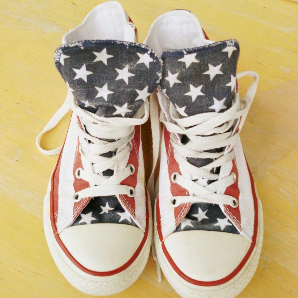 converse scarpe 35