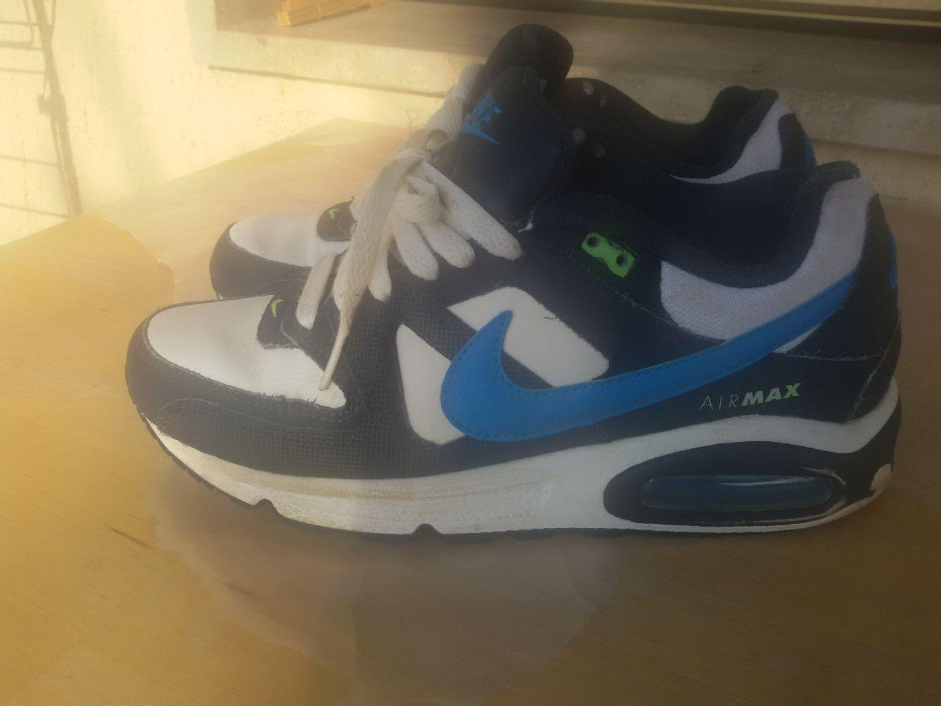 BarattoScambio: Nike Air max n. 37 38,5 [ Abbigliamento