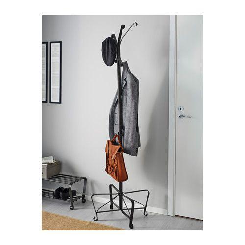 Baratto scambio ikea portis appendiabiti arredamento for Ikea complementi d arredo