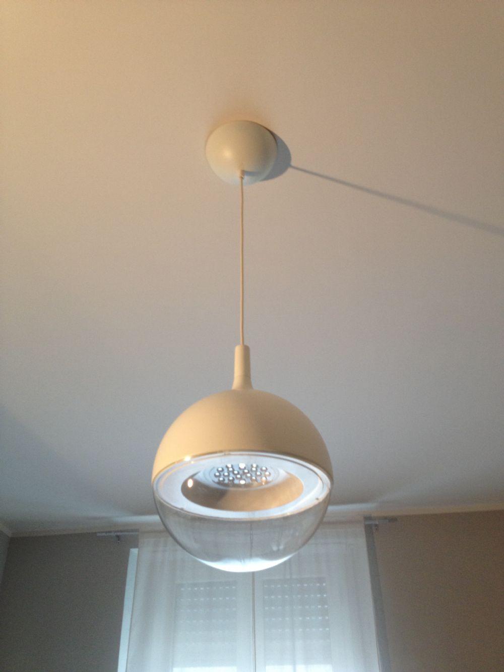 Baratto scambio lampada led ikea arredamento for Ikea complementi d arredo
