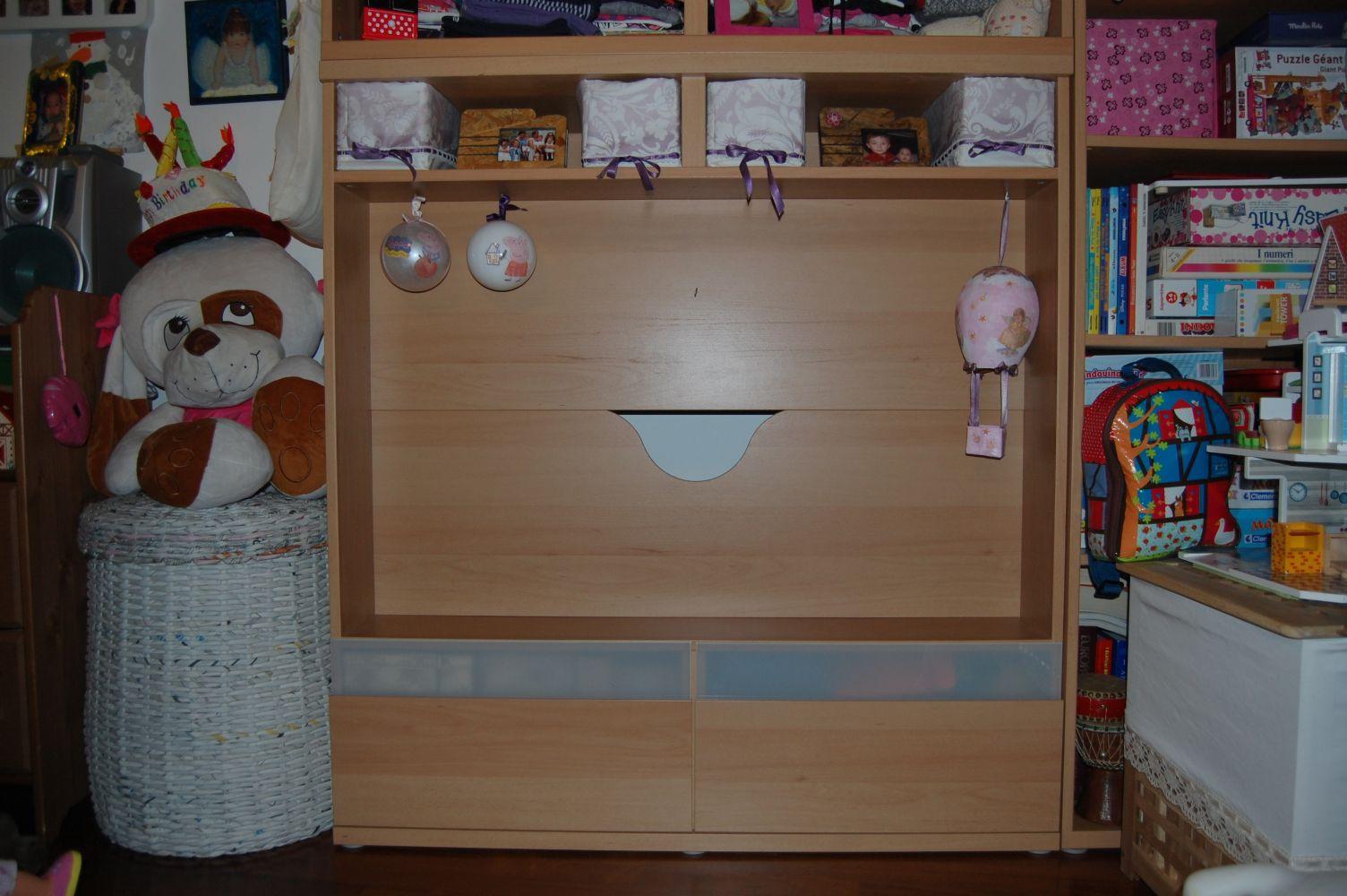 Barattoscambio Mobile Tv Besta Boas Ikea Arredamentosoggiorno