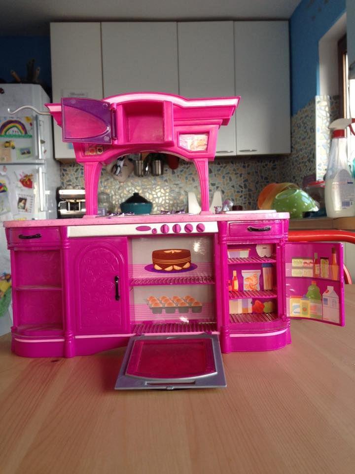 Nave Da Crociera Di Barbie. Amazing Nave Da Crociera Traghetto E ...