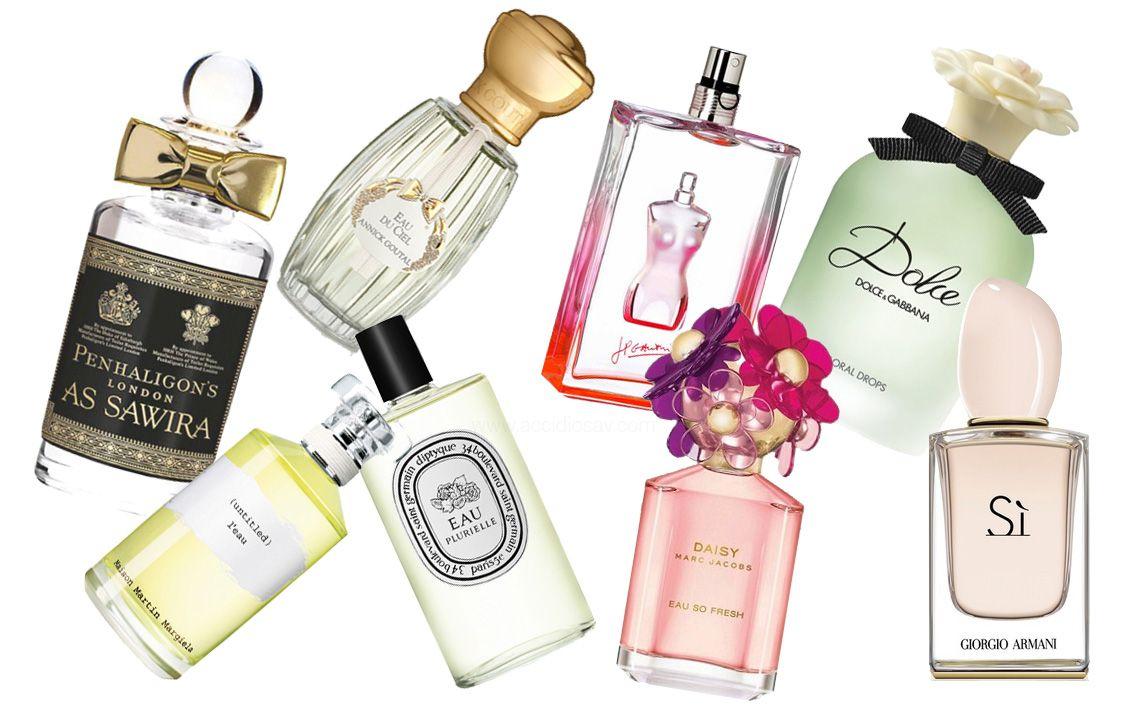 Baratto scambio profumi da donna nuovi bellezza e for Cerco oggetti usati in regalo