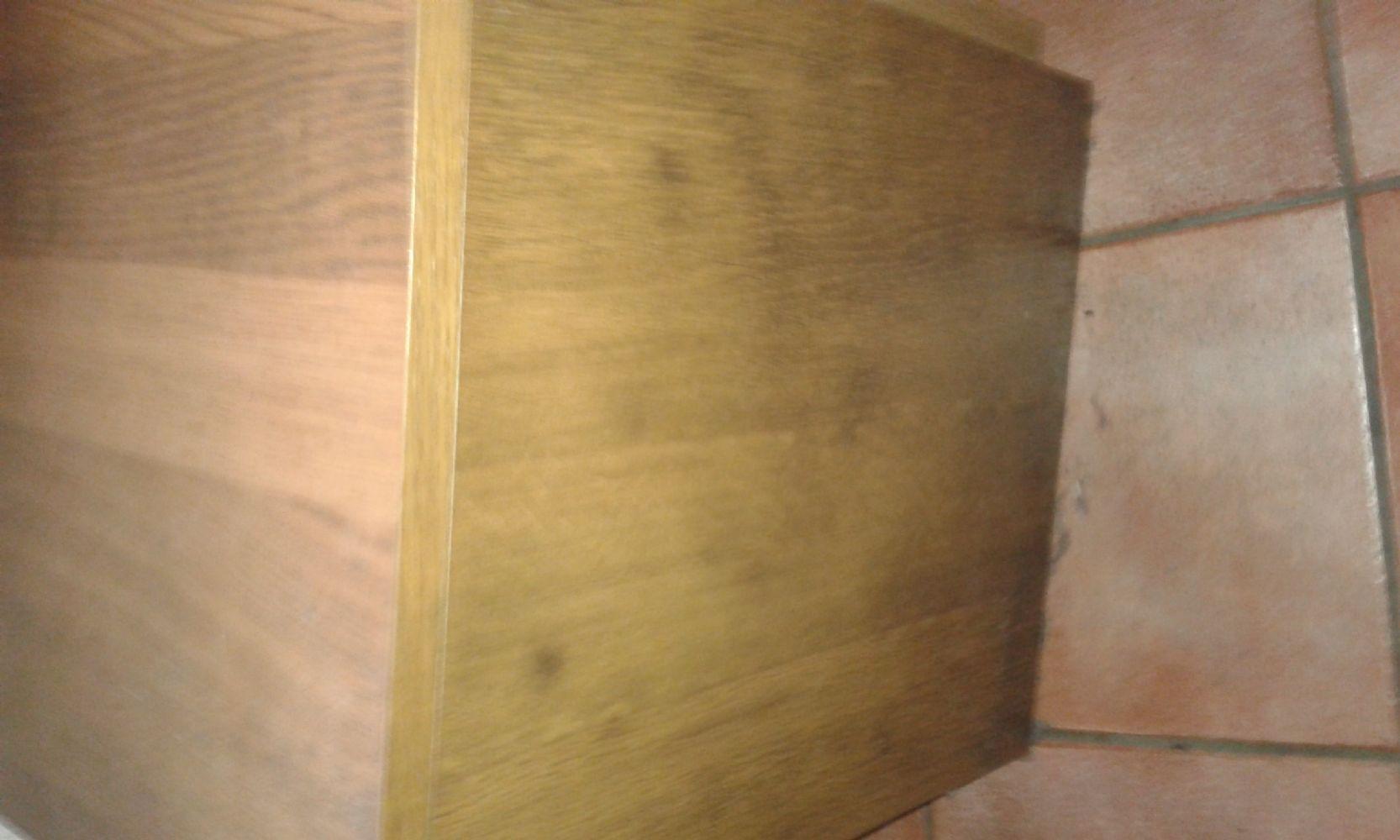 Baratto/Scambio: Comodino ikea [ Arredamento/Camera] a Castelletto ...