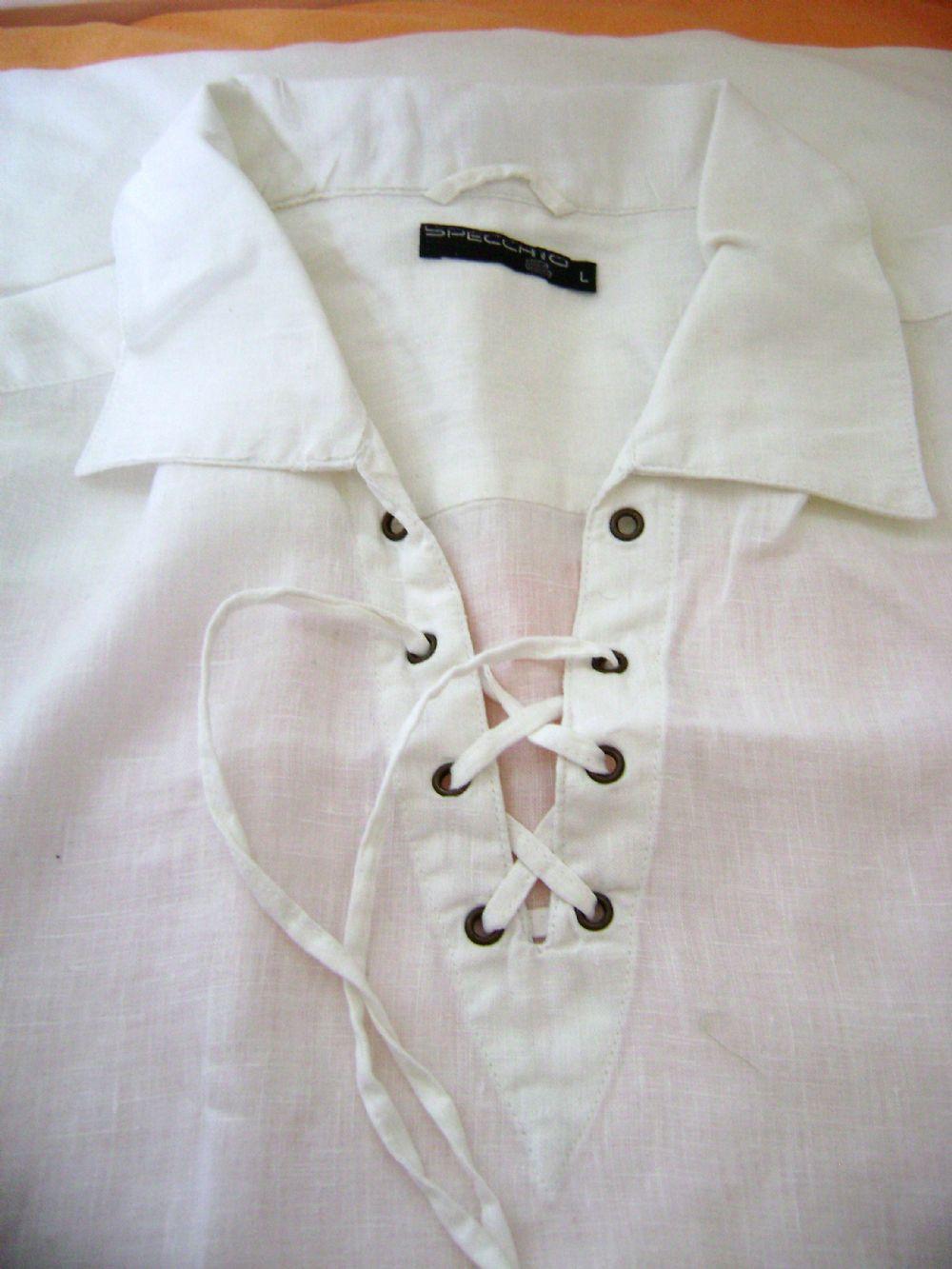new concept d2897 5a860 Camicia uomo particolare