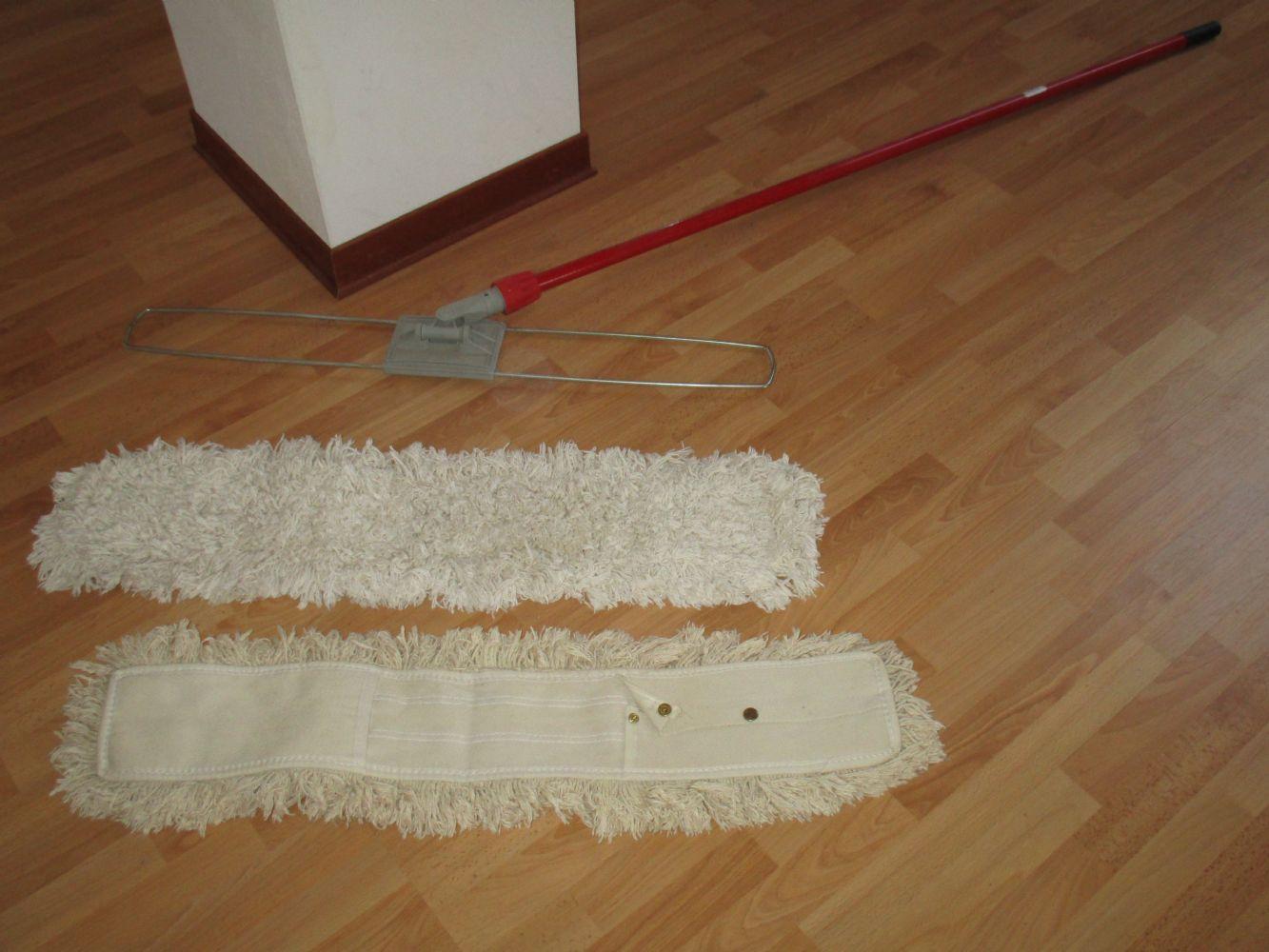 Baratto/Scambio: attrezzo pulizia pavimenti [ Un po di tutto] a ...