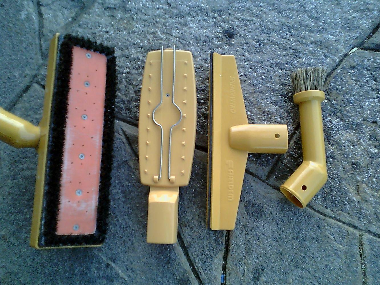 Baratto scambio vaporella accessori elettronica for Regalo oggetti usati