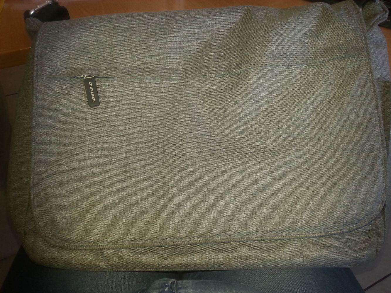Ikea Borse Ufficio : Baratto scambio: borsa porta computer lavoro ik [ abbigliamento