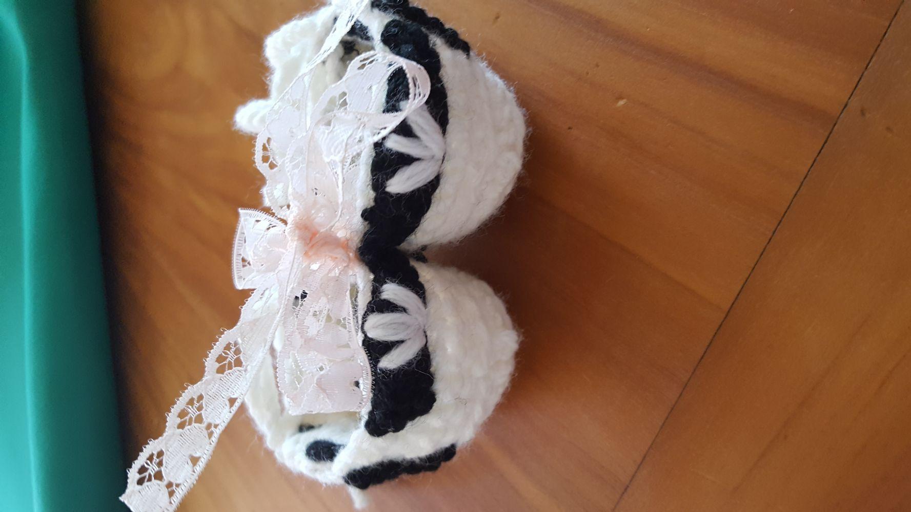 Barattoscambio Scarpe Neonato Tipo Bimbivestiti E Scarpe A