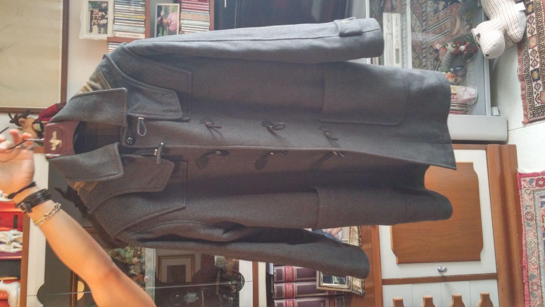 Barattoscambio Uomo Uomo Barattoscambio Cappotto Abbigliamento Cappotto Cashmere EFzwxq8