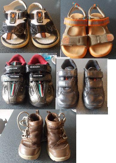Scarpe e sandali bambino 20 23