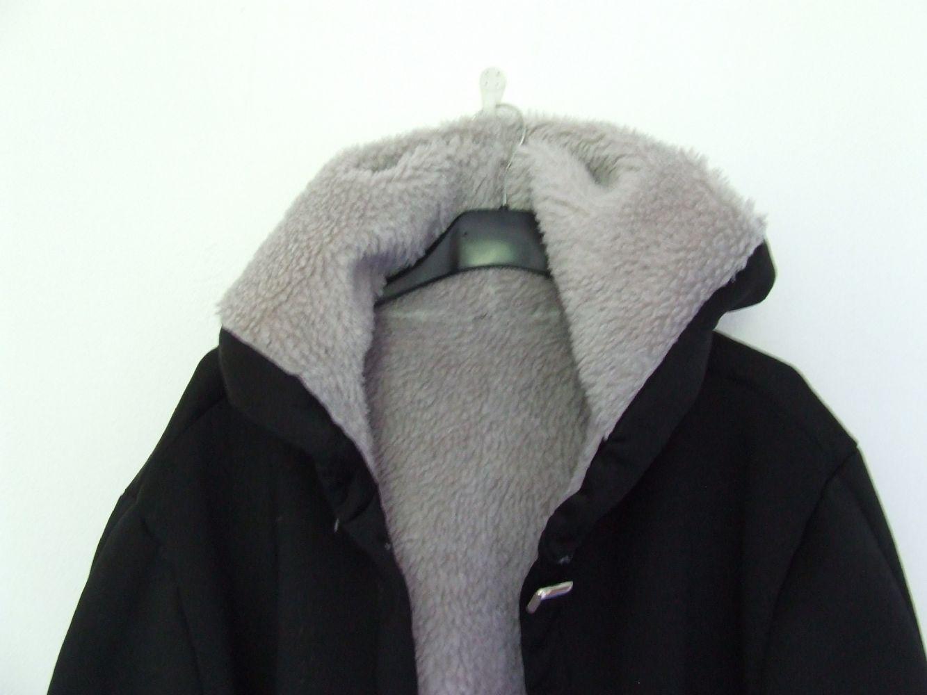 Abbigliamento Giaccone Grande Barattoscambio Donna Da qgnawZw6xp