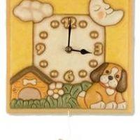 Baratto/Scambio: Orologio thun da parete [ Arredamento/Complementi d ...