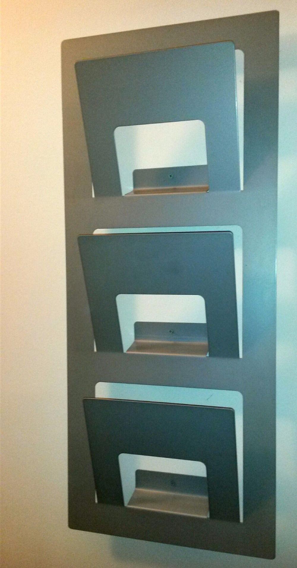 Baratto scambio portariviste spontan ikea arredamento for Ikea complementi d arredo