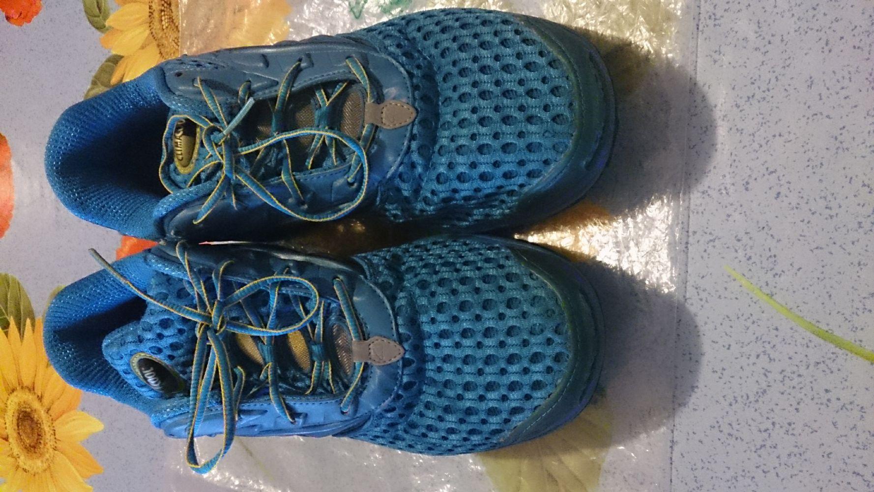 BarattoScambio: Scarpe adidas 40.5 [ AbbigliamentoScarpe