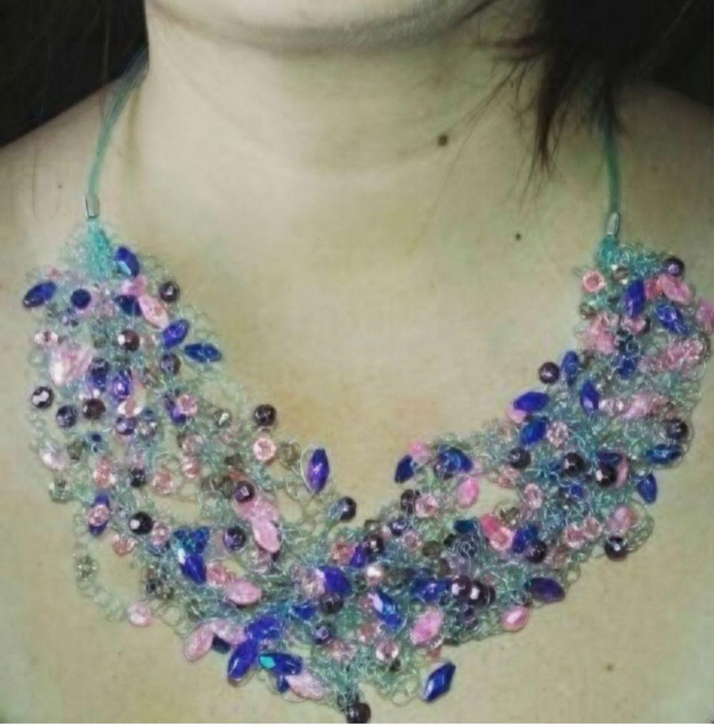 Barattoscambio Collana Perline Abbigliamentoaccessori A