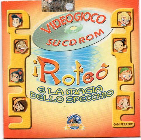 videogioco dei rote