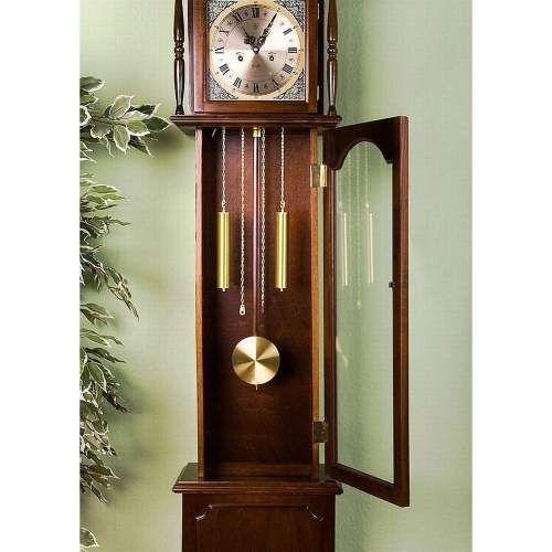 Baratto/Scambio: Cerco orologio pendolo colonna [ Arredamento ...