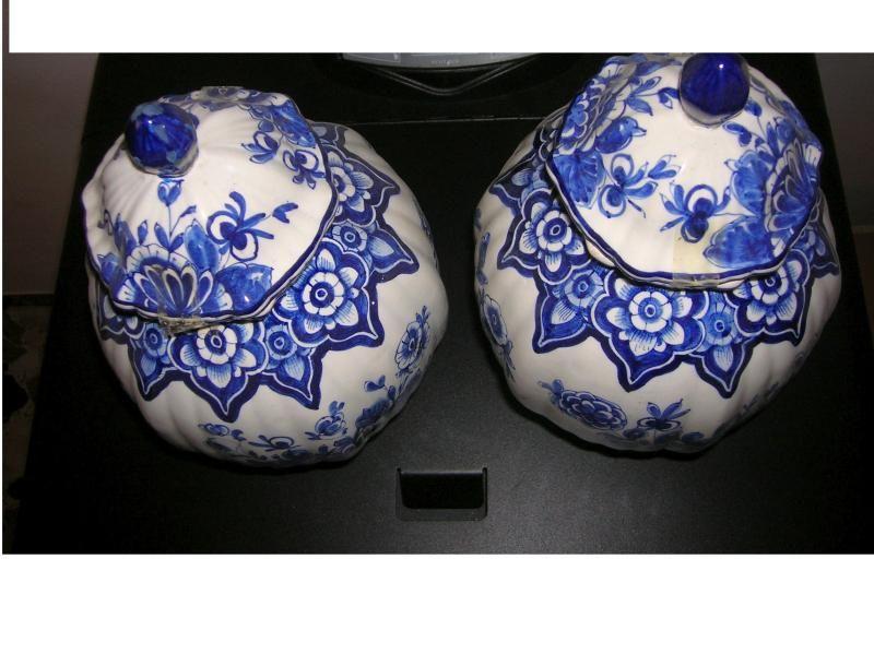 Baratto scambio 2 vasi antichi collezionismo e for Vasi cinesi antichi antiquariato