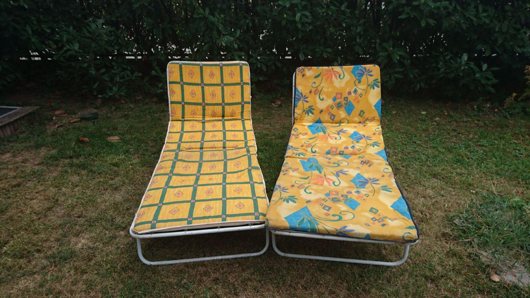 Sdraio usate in vendita sedie a sdraio usate bukadar for Svendita sedie