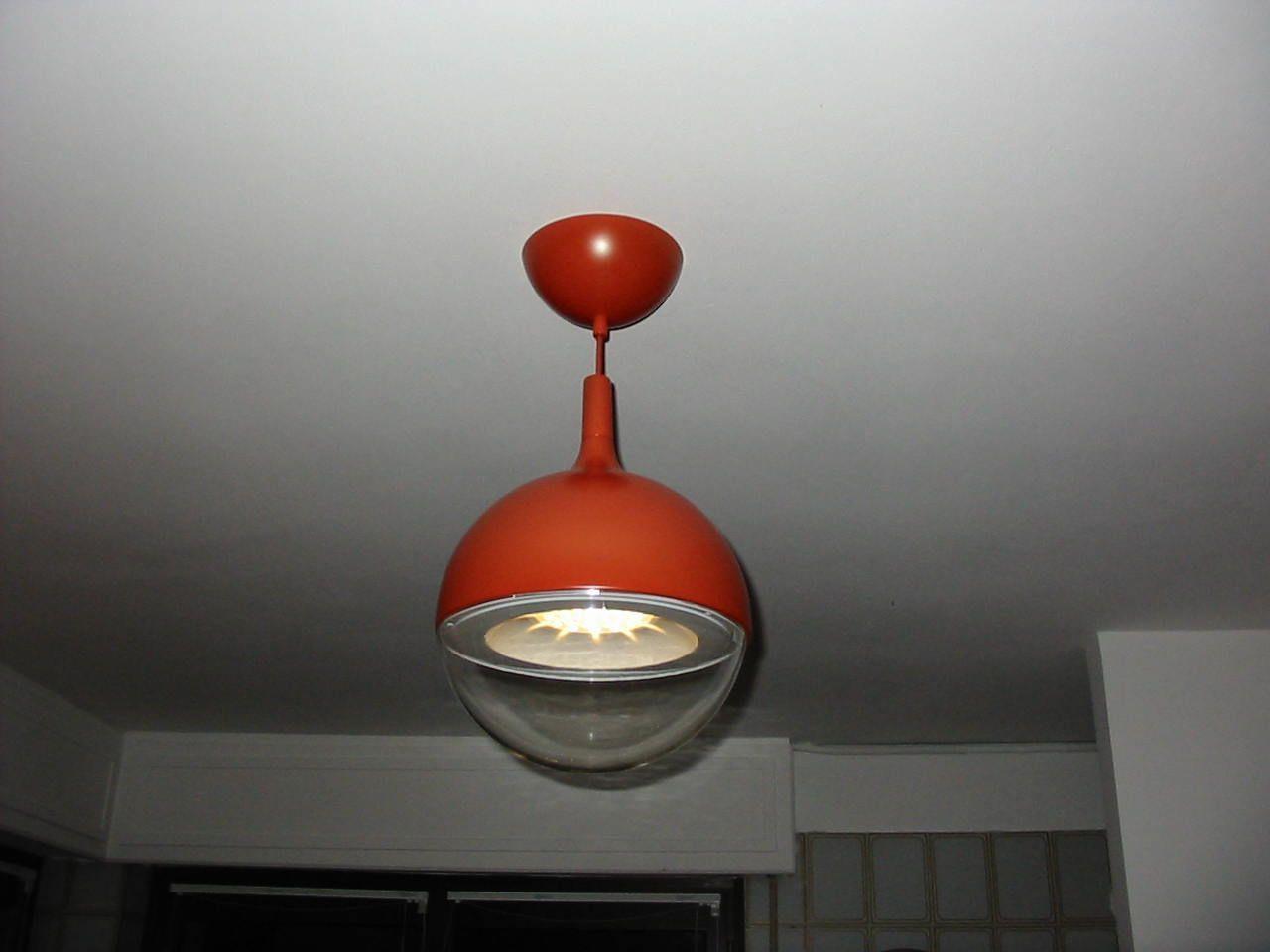 Lampade A Sospensione Ikea : Baratto scambio lampada a sospensione ikea arredamento