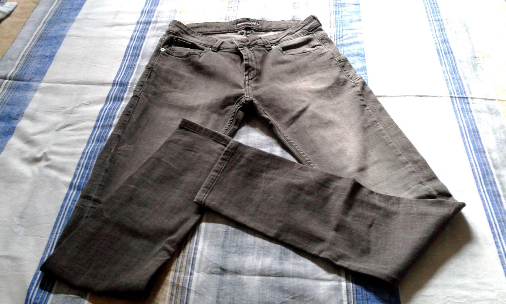 Italia Piazza Jeans Uomo Jeans Piazza Italia WE92eHYDI