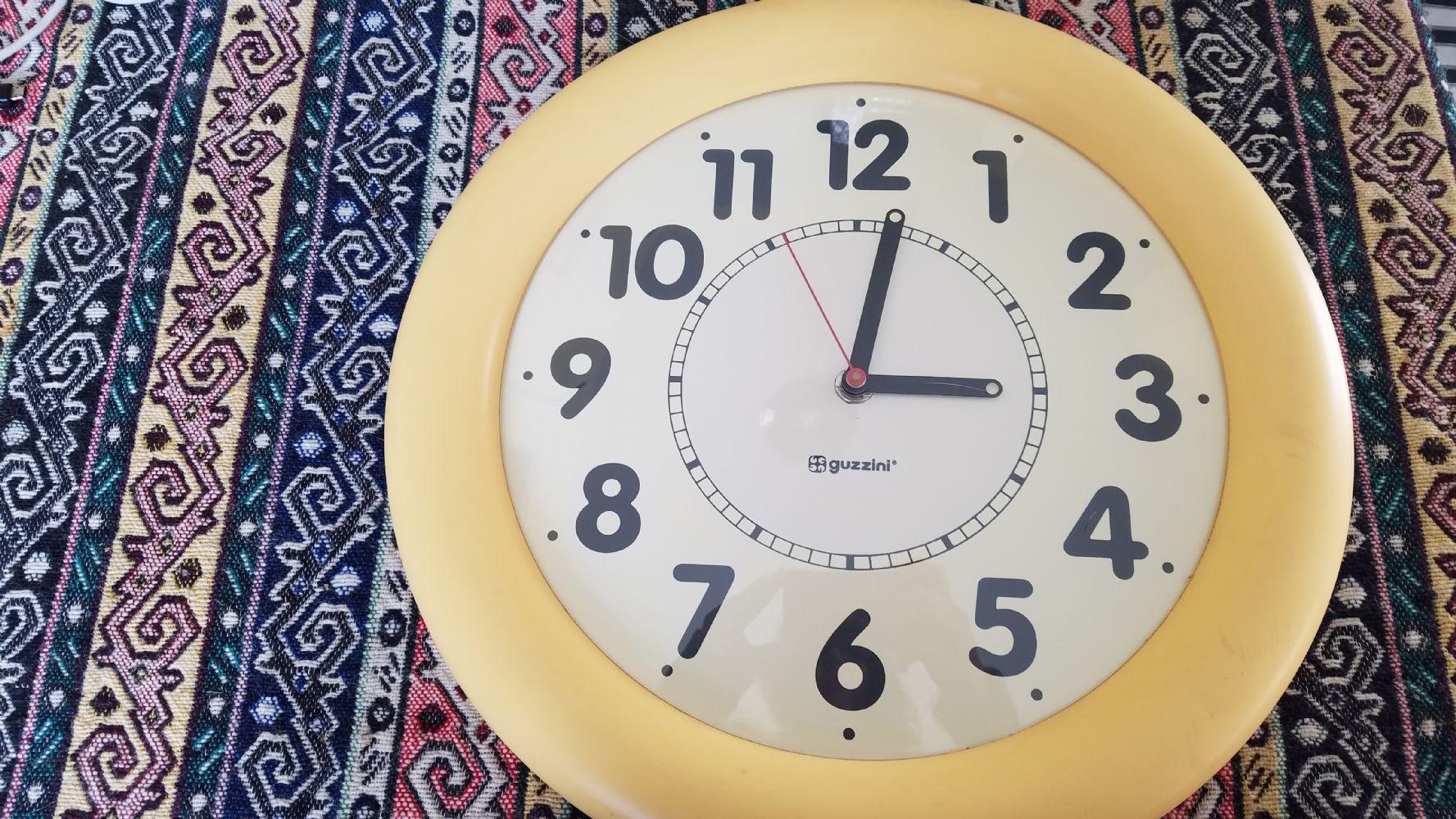 Baratto/Scambio: orologio da cucina [ Arredamento/Complementi d ...
