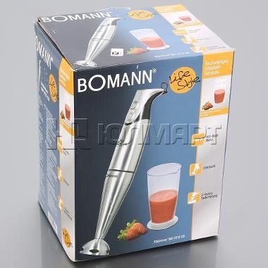 Baratto/Scambio: ROTTO! minipimer [ Elettronica/Elettrodomestici] a ...