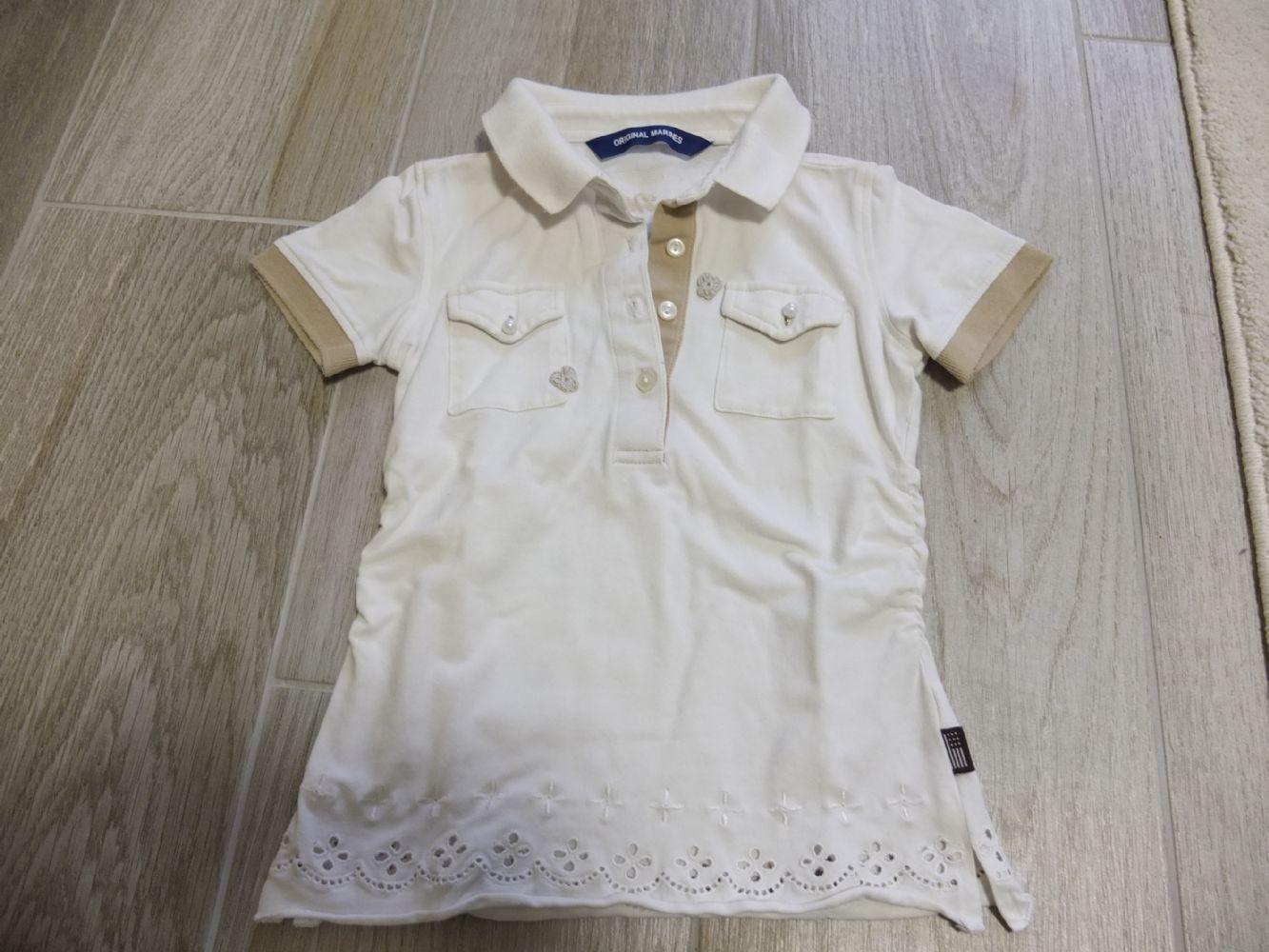 Shirt Bianca AnniBimbivestiti E ScarpeA 6 BarattoscambioT DYWEHI92