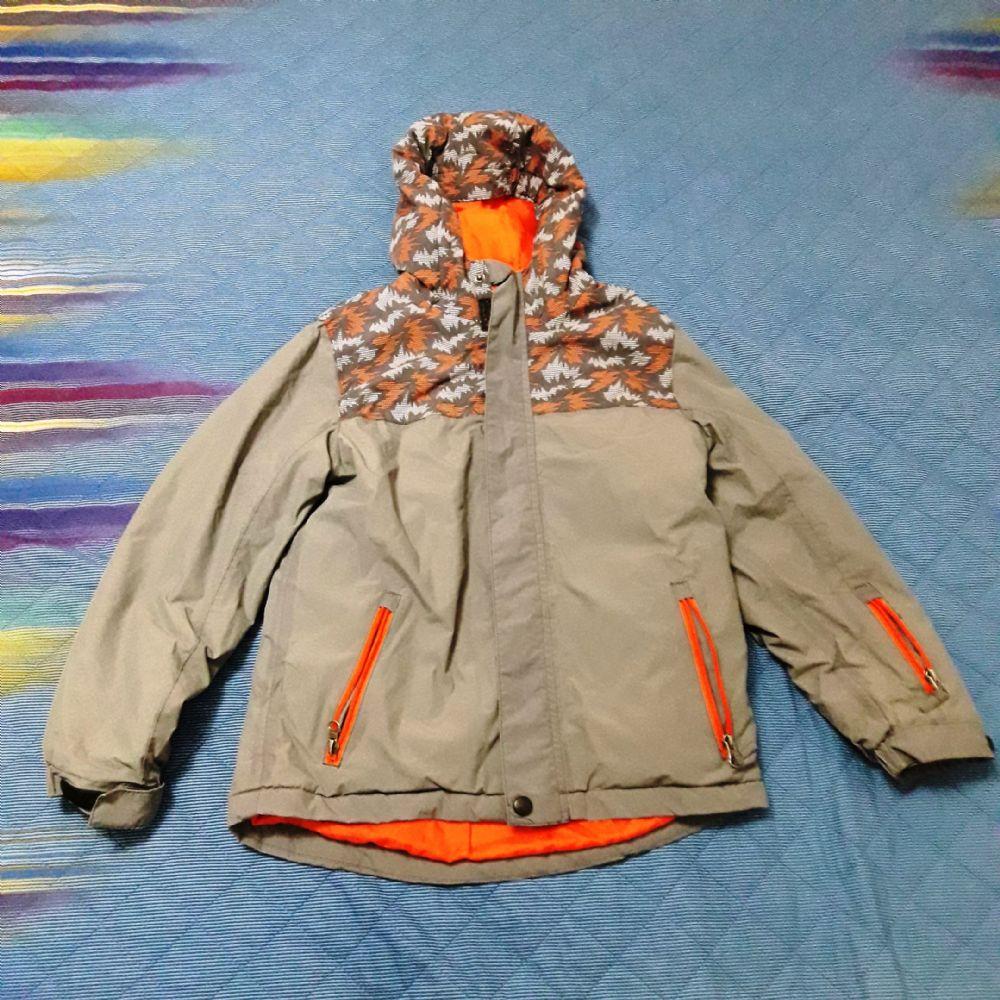 buy popular 4804d 90c5f Giacca tecnica trekking