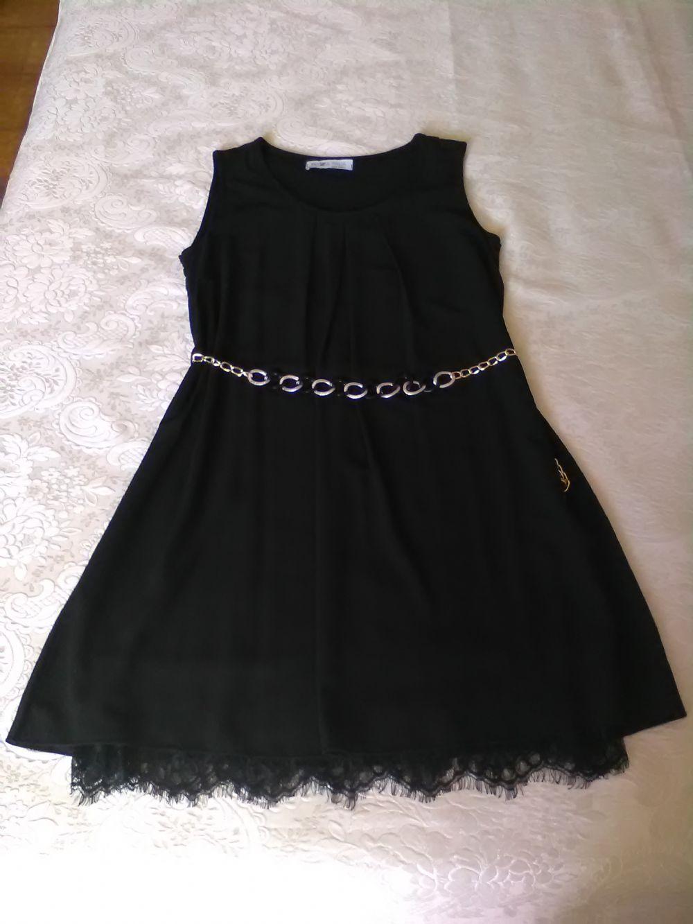 513f49b7cd0f Baratto Scambio  Vestito elegante 44-46   Abbigliamento ...
