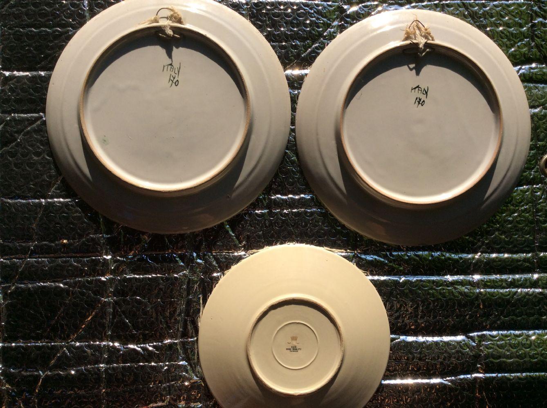 Come Appendere Piatti In Ceramica piatti da appendere
