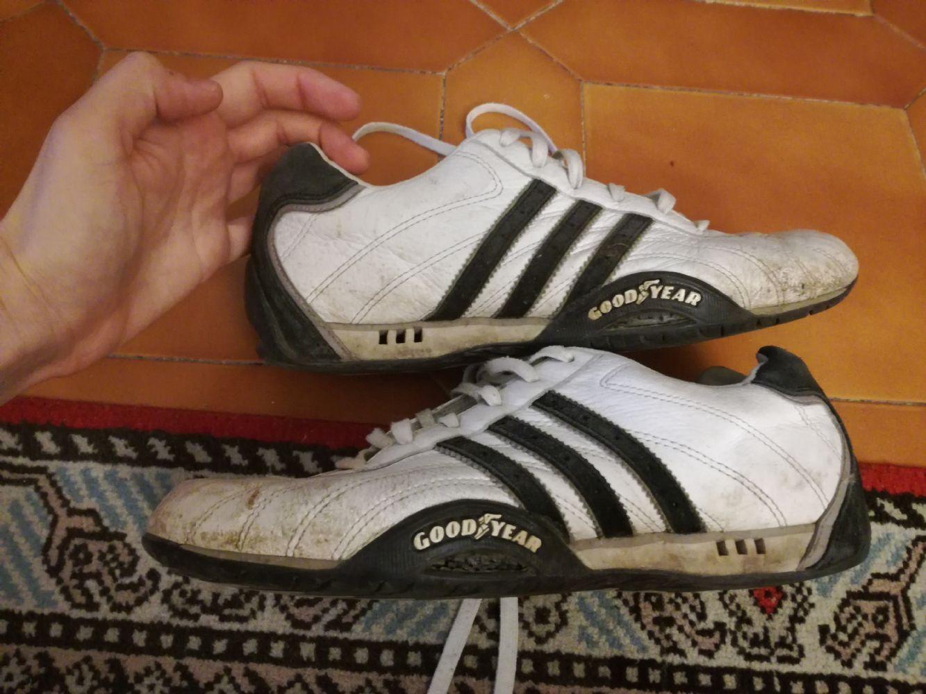scarpe da ginnastica adidas goodyar