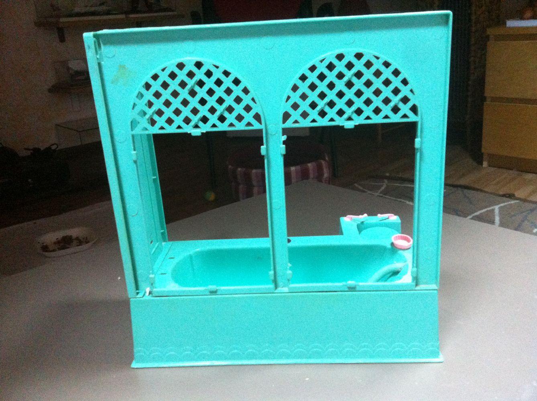 Vasca Da Bagno Barbie : Arredamento casa barbie cheap arredamento casa barbie anni with