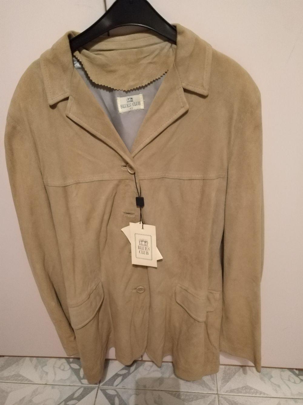 Baratto Scambio  giacca renna 42   Abbigliamento Abbigliamento donna ... e97d77a36936