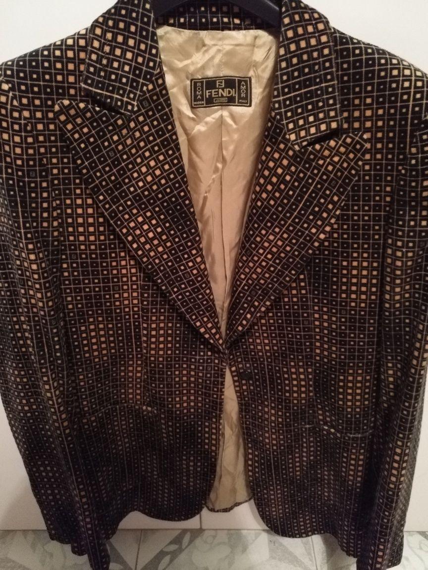 Baratto Scambio  giacca fendi   Abbigliamento Abbigliamento donna  a ... fb99ae3957a6